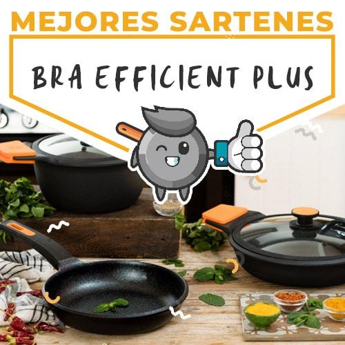 mejores-sartenes-bra-efficient-plus