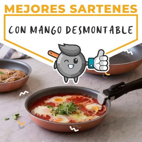 mejores-sartenes-con-mango-desmontable