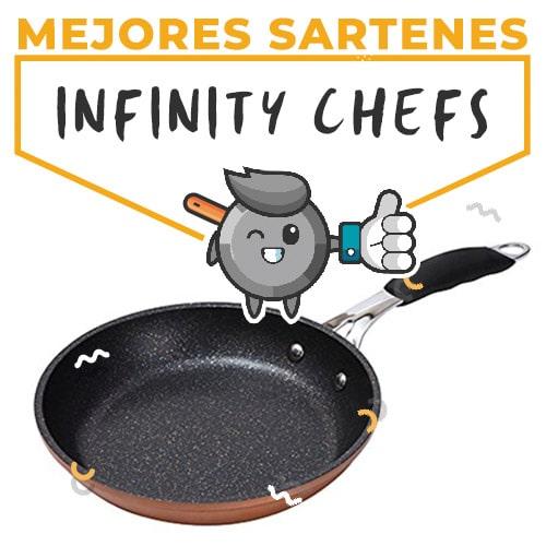 mejores-sartenes-infinity-chefs