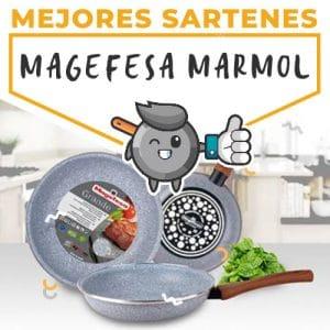 mejores-sartenes-magefes-marmol