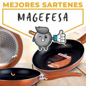 mejores-sartenes-magefesa