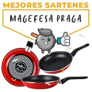 mejores-sartenes-magefesa-praga