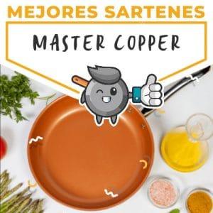 mejores-sartenes-master-copper