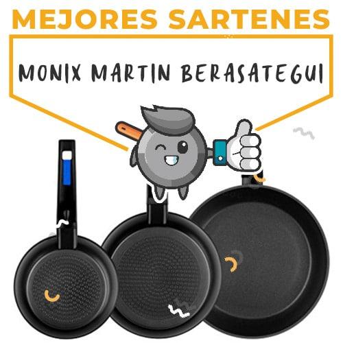 mejores-sartenes-monix-martin-berasategui