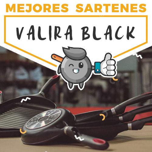 mejores-sartenes-valira-black