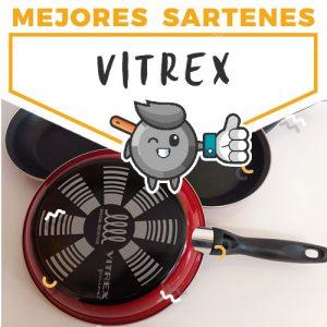 mejores-sartenes-vitrex