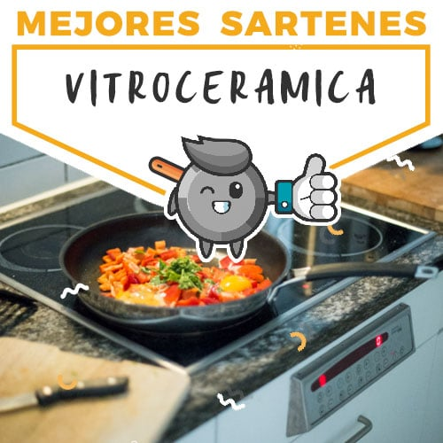 mejores-sartenes-vitroceramica